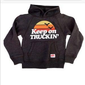 NWT Prefresh Sweatshirt